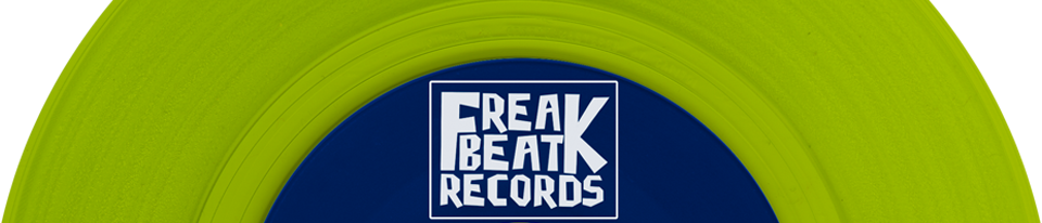 freakbeat records